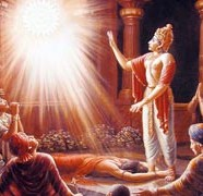 Ambarish Maharaj