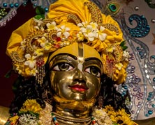 Names Of Sri Chaitanya Mahaprabhu