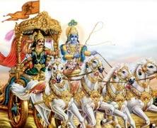 Bhagavad Gita Word To Word Translation – Chapter 05