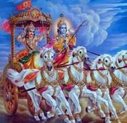 Bhagavad Gita Word To Word Translation – Chapter 03