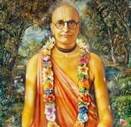 Srila Bhaktisiddhanta Sarasvati Thakur