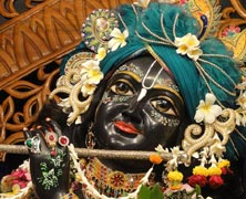 Wonderful Krishna