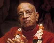 Srila Prabhupada Lives Forever