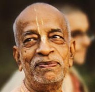 Complete The Face of Srila Prabhupada