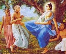 Names Of Sri Nityananda Prabhu