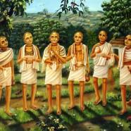 Six Goswami Astakam