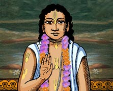 Srinivasa Acharya