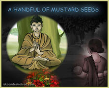 A Handful Of Mustard Seeds