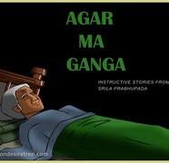 Agar Ma Ganga
