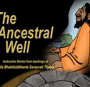 Ancestral Well