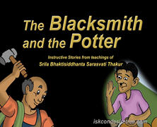 Blacksmith And Potter