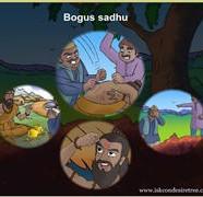 Bogus Sadhu