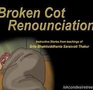 Broken Cot