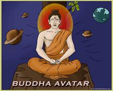 Buddha Avatara Comics