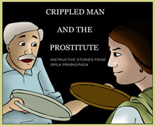 Crippled Man And The Prostitute