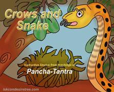 Crow And Snake