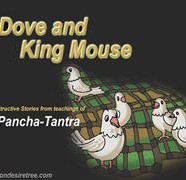 Dove And King Mouse