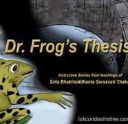 Dr Frog