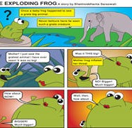 Exploding Frog-03