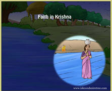 Faith In Krishna