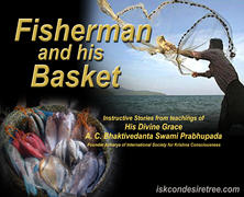 Fisherman Basket