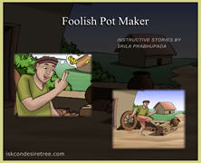 Foolish Pot Maker