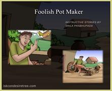 Foolish Pot Maker