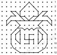 Grid Draw Sheet 03