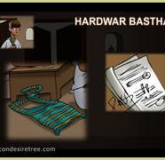 Hardwar Bastha