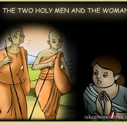 Holy Men And Woman-01