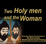 Holy Men And Woman-02