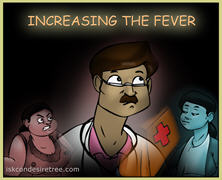 Increasing Fever