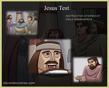 Jesus Test