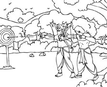 Colouring Sheet 05