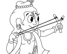Lagori Krishna