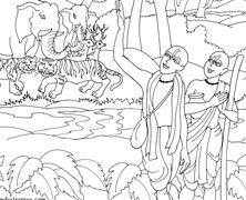 Colouring Sheet 13