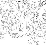 Colouring Sheet 14
