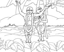 Colouring Sheet 15