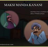 Maksi Manda Kanani