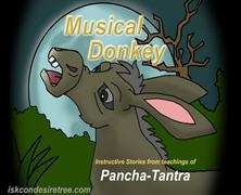Musical Donkey