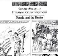Narada And The Hunter