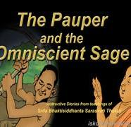 Pauper And Omniscient Sage
