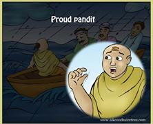 Proud Pandit