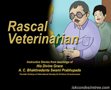 Rascal Veterinarian