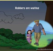 Robbers Are Waiting