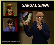 Sargal Singh