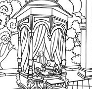 Colouring Sheet 24
