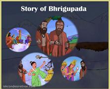 Story Of Bhrigupada