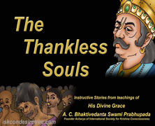 Thankless Soul