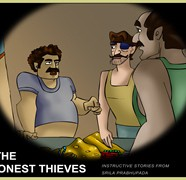 The Honest Thieves